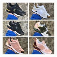 cut shoes al por mayor-2019 Run Away Sneakers France Brand Men Women Low Cut Casual Sport Shoes Diseñadores Unisex Zapatillas Entrenadores Tamaño 36-45
