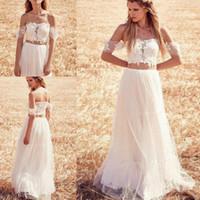 Vestidos de novia color silver