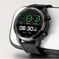 Wholesale waterproof phone gps 4g for sale - Group buy KC03 G RAM GB ROM GB Android inch IPS LCD sport smart watch support GPS Waterproof