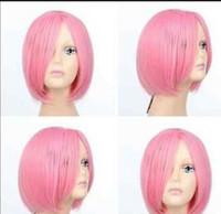 Wholesale sakura haruno cosplay resale online - WIG shipping New Haruno sakura Cosplay Wig