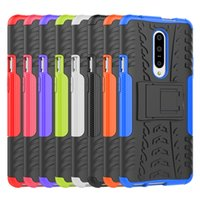 Wholesale phone oneplus 6t for sale – best Phone Cover For Oneplus Case Hybrid Armor Case One plus Oneplus T Heavy Duty Protection Cover For Oneplus7 Covers Casing