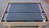 resfriamento do compressor venda por atacado-transporte livre 1613836500 (1613-8365-00) OEM GA75-90 parafuso de ar do compressor de ar mais frio combinado