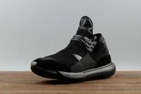 zapato y3 hombres al por mayor-2019 nueva marca de moda diseñador de lujo mujeres hombres Y3 blanco Y 3 zapatillas para hombres zapatillas de deporte para hombres zapatillas de deporte al aire libre zapatillas de deporte