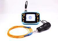 laser visual venda por atacado-FOT5033 Fiber Inspeção Microscópio