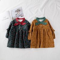 ddfdec3bd6b82 Velvet Dresses Baby Girls Canada | Best Selling Velvet Dresses Baby ...