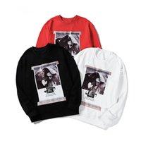 roupa de grife grátis venda por atacado-Hoodies Novos 2020 Moletons Designer Hoodie de popularidade do jovem Mens Designer de Roupas Masculinas Lazer camisola frete grátis