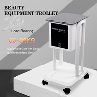 Wholesale used car parts for sale - Group buy High Quality beauty Trolley beauty machine Stand Tray Holder Roller Wheel car Best Stand Tray for Salon Spa Use equipment years warranty
