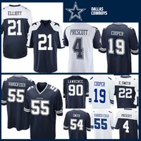 the best attitude 33f86 deb90 Wholesale Dak Prescott Jerseys for Resale - Group Buy Cheap ...
