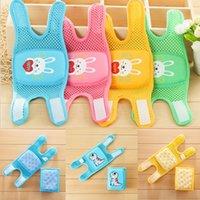 ingrosso pastiglie gonfiabili del bambino-Cute Baby Kneepad Bambini sicurezza gattile Crawling Infantili Toddlers Baby Knee Pad Protector Hot