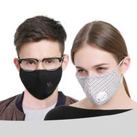 masque anti-poussière de charbon actif achat en gros de-Haute Qualité Activé Masques De Gaze De Carbone Hiver En Plein Air Pratique Pm2.5 Anti Masque De Poussière Chine Fournisseur Nouveau 4 1e Ww
