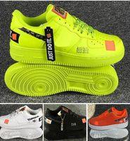 Wholesale waterproofing shoes resale online - Hot selling brand calassis waterproof Airrr Skateboarding sports shoes white black green orange colors optional Couple skate sneaker
