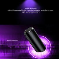 Wholesale digital voice recorder dictaphone for sale - Group buy Q70 Audio Voice Recorder GB GB GB Mini hidden Audio Voice Recorder recording Magnetic professional Digital HD Dictaphone denoise