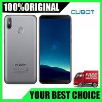 Wholesale cubot quad core for sale - Group buy Brand New Original Original Cubot R11 Android GB GB MT6580 Quad Core Fingerprint Smartphone x720 HD Screen