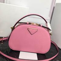 Wholesale canvas tassel bag resale online - 2019 latest brand handbags fashion tassel plain high quality luxury leather camera bag women handbag wallet