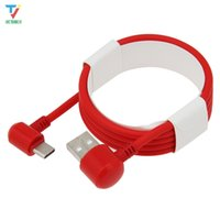 Wholesale micro usb cable pack for sale – best 1000pcs F Cardboard Packing Round side Degree elbow data cable micro pin usb Type C USB C cable Date for Sumsung HTC xiaomi