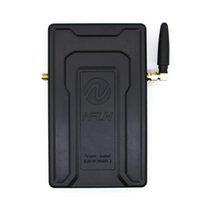 gsm uzaktan kumandalı telefon toptan satış-TW9030 Tomahawk Için Cep telefonu kontrol araba GPS GSM yükseltme Iki yönlü araç uzaktan kumanda TW9030 oto alarmı