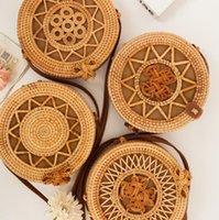 monedero de bambú al por mayor-Diseñador del bolso de Crossbody calidad excelente manera de las mujeres de asas del diseñador de bambú que teje bolsos de compras del monedero del bolso bolsa de mensajero