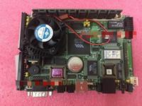 тестовая плата материнской платы оптовых-DHL EMS бесплатная доставка PCM-4822 Rev.A3 01 1906482221 промышленная материнская плата CPU Card протестирована работа