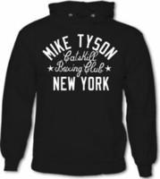 luva ufc venda por atacado-Ferro Mike Ty2019n Catskill Boxing Clube Ginásio New York Mens Hoodie Luvas MMA UFC