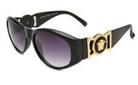 gafas de moda de hombre italiano al por mayor-Venta caliente moda nuevo estilo cuadrado mujeres gafas de sol diseñador de la marca italiana 9918 hombres gafas de sol que conducen gafas Spors