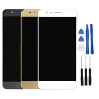 """herramientas nexus lcd al por mayor-Pantalla original de 5.2 """"para Huawei Honor 8 LCD + Pantalla táctil con reemplazo de marco para HUAWEI Honor 8 Pantalla LCD Honor8 Frd-L09"""