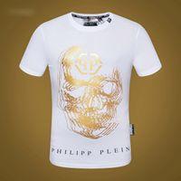 hombres s polo 3d al por mayor-Polo de diseñador italiano de moda Medusa camiseta de los hombres polos de algodón casual con bordado 3D lobo apliques