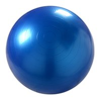 bola de masaje de yoga al por mayor-Bolas de yoga YOUGLE Bolas de los deportes de yoga Bola de Pilates aptitud balance de la gimnasia Ejercicio de Fitball Pilates Workout bola de masaje 55 65 75cm 85cm