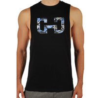 Wholesale slimming muscle vest for sale - Group buy Sleeveless Sports Men s Vest Muscle Fitness Crossover New Running Sleeveless T Shirt Breathable Slim Training Pullover
