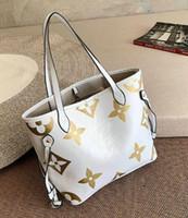 weiße strandtaschen groihandel-Marken-Art- und Canvas-Taschen Patchwork-Tasche Große Mama Einkaufstaschen Kinder Handtaschen mit Innenfutter Außentaschen grün rot weiß