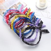 Wholesale changing hair color resale online - 77 styles Korean women girls change headband variety of color temperament lady hair band hair accessories