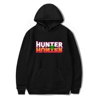 Hunter x Hunter 3D Print Hoodie