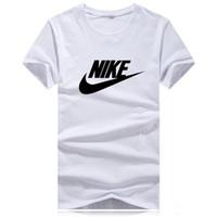 reklam gömlek toptan satış-En nakliye yeni Pamuk Kesim Doodle Baskı ADI Baskı sıcak satış Kadın T gömlek Casual O-Boyun Kadın T-shirt Yeni Tasarım adam Tişörtlerin
