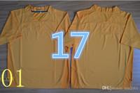Wholesale jerseys for football resale online - 2019 new football jerseys for man jersey top quality colour black white size S XL A q017