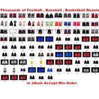 neue schweden großhandel-New Basketballs Baseball Beanie Hüte Beanies Hüte Snapback Hüte Gothenburg Vastra Gotaland Schweden, Pine Bluff Arkansas USA Mix bestellen