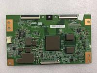 pantallas de samsung usadas al por mayor-Placa lógica AUO T315HW04 V1 31T09-COD Placa T-CON Placa CTRL Piezas de TV planas Piezas de TV LCD LED