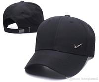gorras de pelota para hombres al por mayor-Buena venta Diseñador Sombreros de pelota para mujeres y hombres Marca Snapback Gorra de béisbol Moda Deporte Fútbol Diseñador