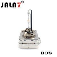 bombillas h4 de calidad al por mayor-Alemania Original Philips Calidad 35W D3S Xenon 4300K 5000K 6000K 8000K Lámpara de xenón Todos Base de metal Garra D3S HID Bombillas de faros