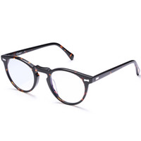 Wholesale Carfia Brand Designer glasses retro block out bule light Glasses for Reading PC Smartphone Gamer offers amazing color enhancement and clar