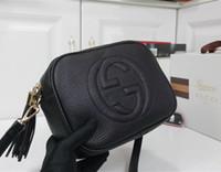 tasarımcı çanta kırmızı siyah toptan satış-Marka kırmızı siyah moda omuz çantaları kılıf tote çanta büyük GG deri Çapraz vücut tasarımcı çanta çanta erkek Debriyaj çanta