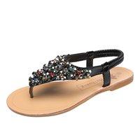 кожаные сандалии оптовых-SAGACE Women's Sandals Pure Color Leather Women Sandals Casual Style New  Summer Shoes Women High Heels Sandals4169