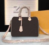 gute qualität handtaschenmarken großhandel-Großhandel handtaschen berühmte marke reise seesäcke totes handtasche gute qualität pu-leder 2018 neue mode