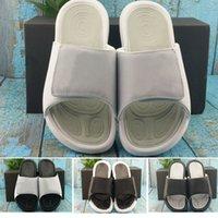 2020 wholesale Hydro 6 BG designer beach For men women basketball sandal basketball slipper