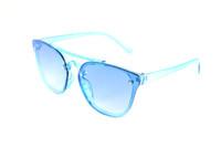 Wholesale brand sunglasses for kids resale online - New Style Kids Cat Eye Sunglasses Brand Designer Retro Cute Sun Glasses for Boys and Girls Goggles UV400