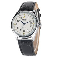 skelettart uhren großhandel-Steam Punk Style Automatik-Automatikuhr für Herren Luxus Edelstahl Skeleton Mechanische Uhren Premium Lederband Armbanduhr