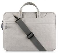 alças de ombro para laptop venda por atacado-Bolsa para Laptop Bolsa para MacBook Air 13 polegadas 11 Pro Retina 12 13 15 alça alça de ombro bolsa para notebook 14 15.6 '' Laptop