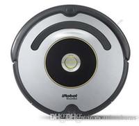 tomada cinzenta venda por atacado-Top New arrival Cinza iRobot Roomba 615 Robô Vacuum Cleaning Robot Outlet On-line