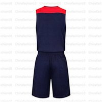 onlarca set toptan satış-Erkekler İyi Kalite Yeni Stil N1 Ucuz xy19 İçin Online Ucuz Basketbol Jersey On Seti