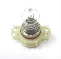Wholesale halogen xenon headlights resale online - 1x V W PSX24W K Xenon Yellow Clear Car Bulbs Halogen Lamp Auto Car Headlight Bulb Fog Light Bulb Automotive DRL
