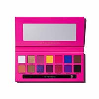 Wholesale neutral shimmer eyeshadow palette resale online - Viseart Pan Eye Makeup Backstage Matte Warm Neutral Long lasting Eyeshadow Palette x g