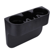 Universal Cup Holder Auto Car Truck Food Water Mount Drink Bottle 2 Stand Phone Glove Box New Car Interior Organizer Car Styling